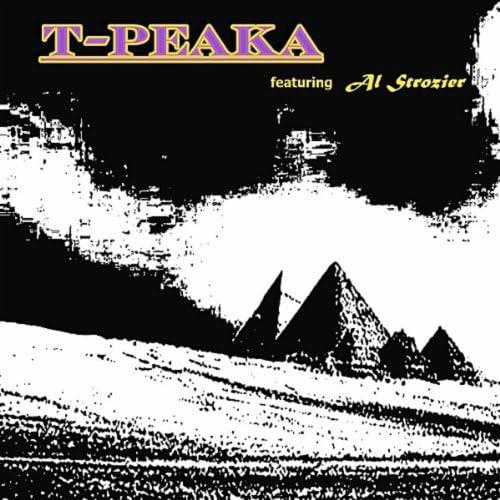 T-PeakA / feat. Al Strozier