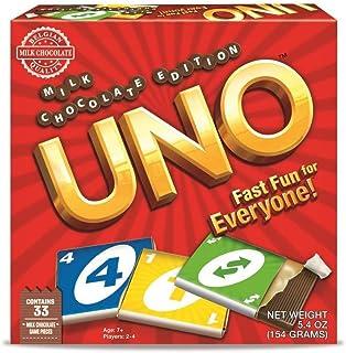 Uno Milk Chocolate Edition 5.4oz
