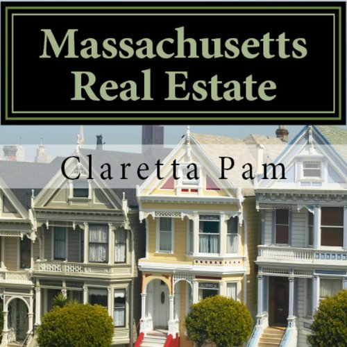 『Massachusetts Real Estate: An Instructor Preparation Course』のカバーアート