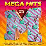 MegaHits Sommer 2020 [Explicit]