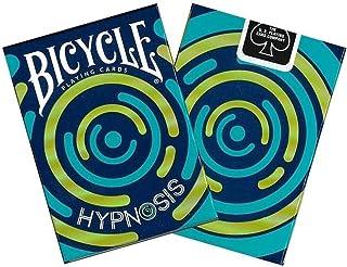 Bicycle Hypnosis Hipnoz Koleksiyonluk Oyun Kağıdı Kartları Deste
