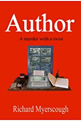 Author: A Murder With A Twist Hardcover