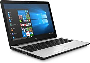 "HP 15.6"" Business Laptop i3 2.40GHz, 8GB RAM, 1TB HDD, Dual Core, Intel HD Graphics 620, Wi-Fi, HDMI, Bluetooth 4.2, Windows 10 - Silver"