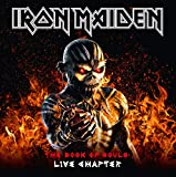 Iron Maiden: The Book of Souls:Live Chapter (Audio CD (Live))