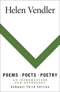 Poems, Poets, Poetry: An Introduction and Anthology, Compact Edition