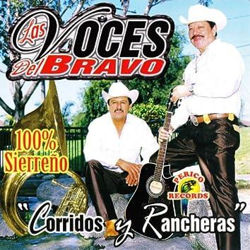 """""""Corridos Y Rancheras"""""""