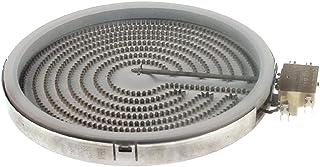 Küppersbusch Haz Radiador–con detector de temperatura y con regulación de energía