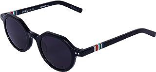 Goodbye, Rita. - Gafas de sol Ephemeral Unisex - Lente cat. 3- Modelo Soho Black