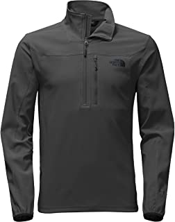 Men's Apex Nimble Half Zip Pullover