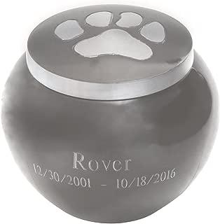 rottweiler dog urns
