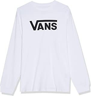 Amazon.es: Vans Camisetas, polos y camisas Hombre: Ropa
