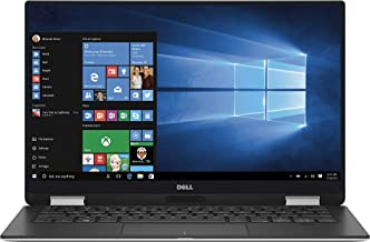Dell XPS 13 9365 2-in-1 - 13.3