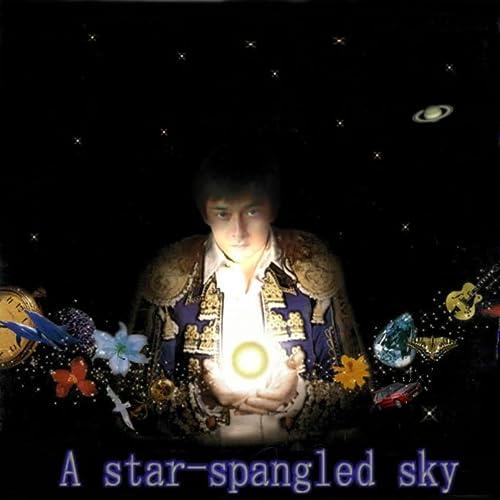 A star spangled sky