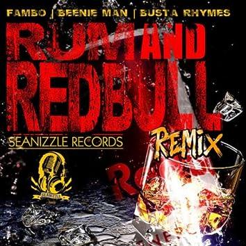 Rum & Redbull Remix - Single
