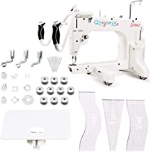 Grace Q'nique 15R Midarm Quilting Machine with Bonuspack