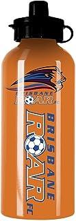 Licensed FFA A-League Brisbane Roar Aluminium Drink Water Bottle 750ml