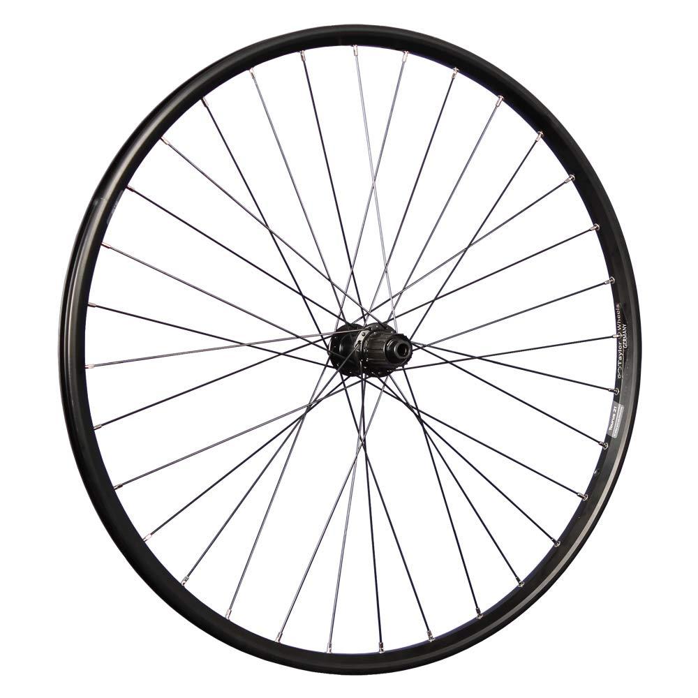 Taylor-Wheels Shimano MT400 - Rueda Trasera para Bicicleta (29
