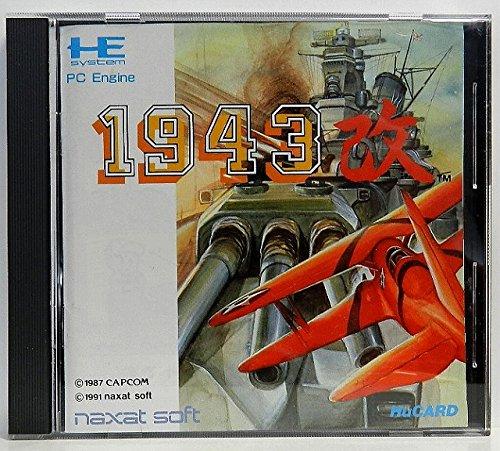1943改 【PCエンジン】