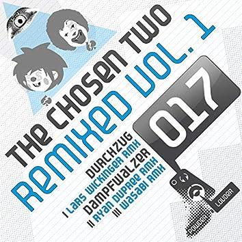 Remixed, Vol. 1
