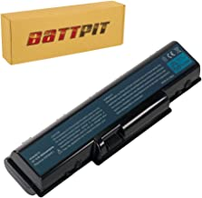 Battpit™ Laptop/Notebook Battery Replacement for Acer Aspire 5516-5063 (8800 mAh / 95Wh)