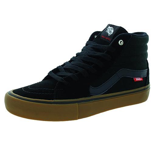 4673e57fe7 Vans Sk8-Hi Pro Skate Shoe - Men s