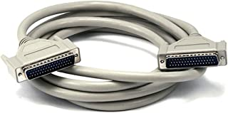 Monoprice 100781 10-Feet DB50 M/M SCSI Cable 1:1 Molded (100781)