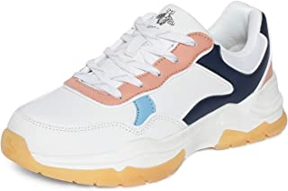 Mode By Red Tape Women's Mrs001 Sneakers