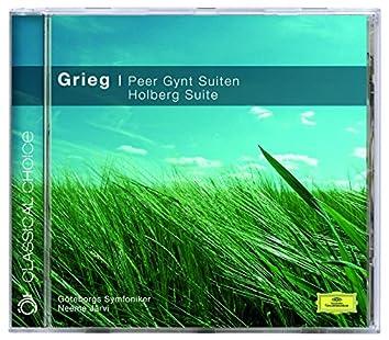 Grieg: Peer Gynt Suites etc.