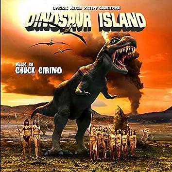 Dinosaur Island (Original Motion Picture Soundtrack)
