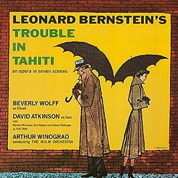 Bernstein: Trouble in Tahiti