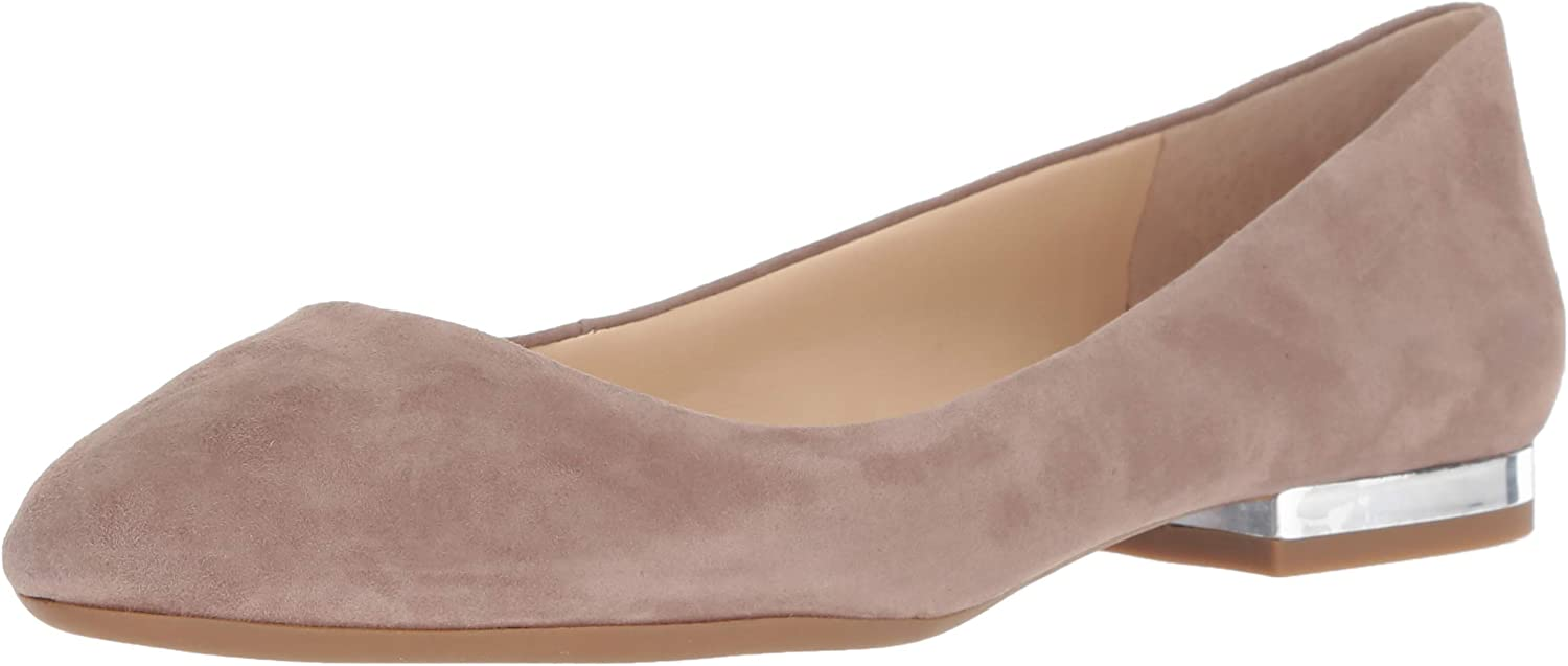 Jessica Simpson Women's Ballet Max 77% OFF Flat Ginly High order
