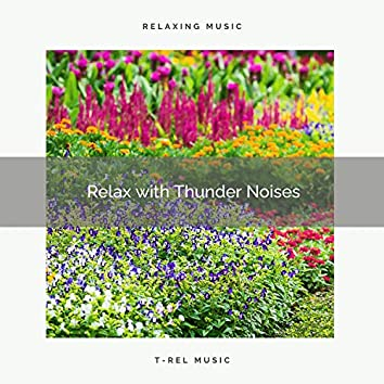 Relax with Thunder Noises