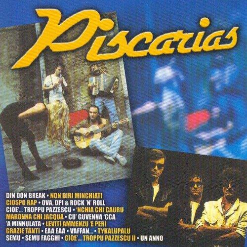 Piscarias [Explicit]