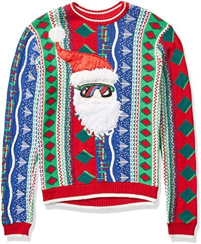 Up to 30% off Ugly Holiday Sweaters