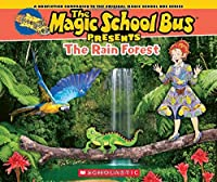 The Rainforest (Magic School Bus Presents)