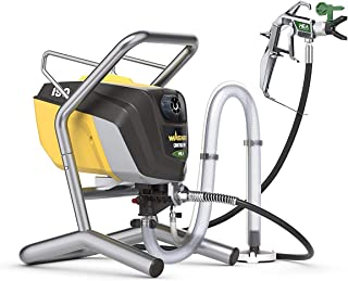 Wagner 0580002 Control Pro 190 Paint Sprayer, High Efficiency Airless with Low Overspray