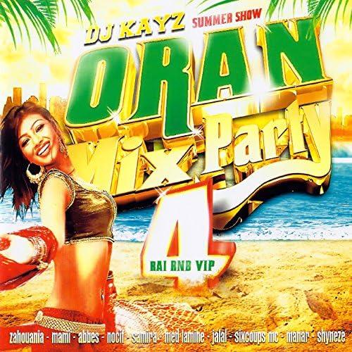DJ Kayz