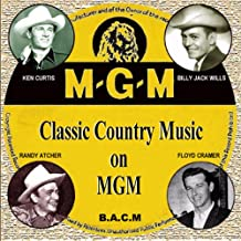 MGM Label: Country Music On MGM Various Artists