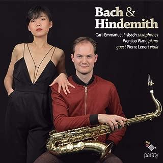 Trio for Viola, Heckelphone and Piano, Op. 47: I. Solo. Sehr lbhaft, stürmisch – Arioso, Sehr langsam – Duett, Lebhaft