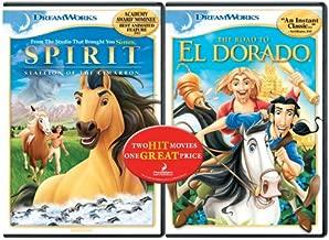 The Road to El Dorado / Spirit - Stallion of the Cimarron