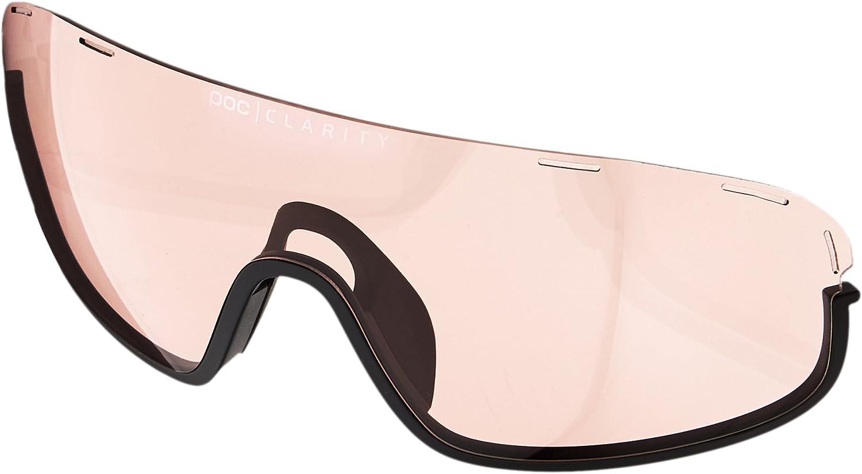 POC Crave Performance Sunglasses Hard Case Premium Carl Zeiss Shield Lens