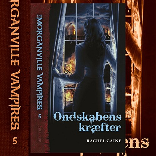 Ondskabens kræfter     The Morganville Vampires 5              By:                                                                                                                                 Rachel Caine                               Narrated by:                                                                                                                                 Anja Owe                      Length: 8 hrs and 22 mins     Not rated yet     Overall 0.0