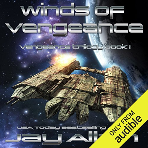 Winds of Vengeance cover art