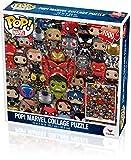 Funko - Puzzle Marvel - Collage Pop 1000 Pieces - 0047754566383...