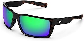 Sports Polarized Sunglasses for Men Women Flexible Frame Cycling Running Driving Fishing Trekking Glasses TR24