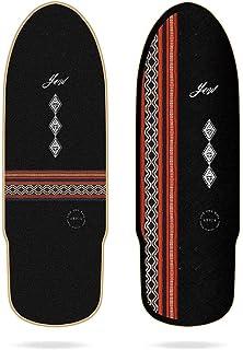 YOW Surfskate monopatín Skate Skateboard Deck Aric...