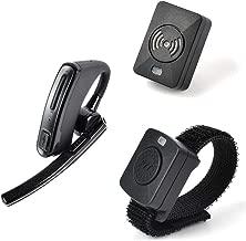 HYS Wireless Bluetooth Headset/Earpiece 2PIN Walkie Talkie Earpiece for BAOFENG/PUFENG 888S UV5RWouXun Kenwood Two Way Radio