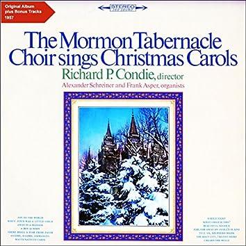 Sings Christmas Carols (Original Christmas Album 1957)