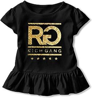 3-24 Months Baby//Toddler T-Shirt Dressdown Gremlin Gang