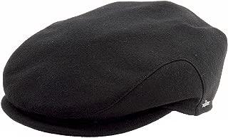 Carl - Wool Longshoreman Cap with Earflaps